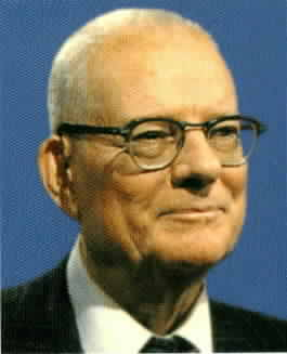 Deming and the rise and fall of quality | Phil Ebersole's Blog