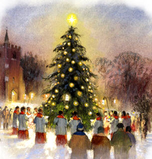 Christmas Carols on Christmas Carols   Phil Ebersole S Blog