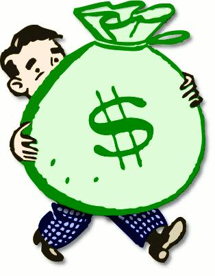 money capital and human capital phil ebersole s blog rh philebersole wordpress com Work for Earn Money Clip Art making money clipart
