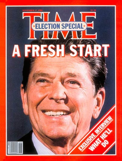 Ronald Reagan Phil Ebersole S Blog