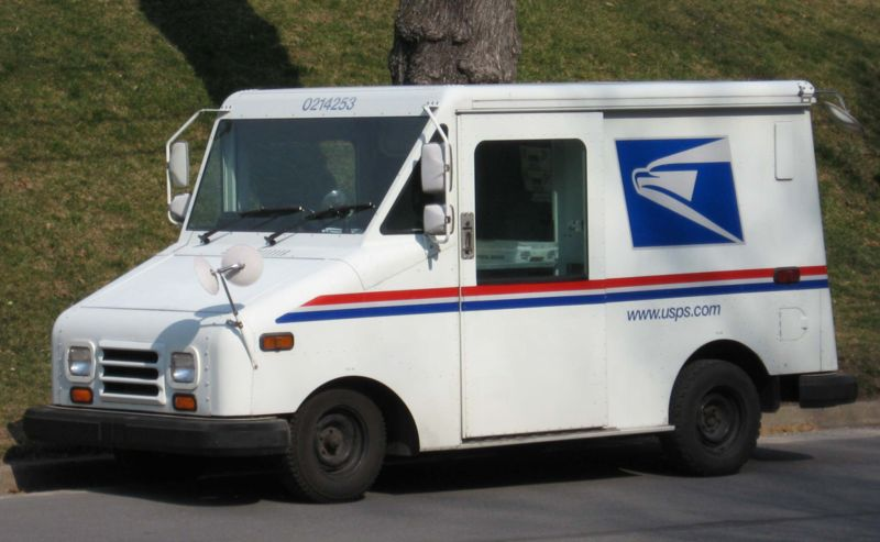 great admirer of...U.s. Postal Service Employment