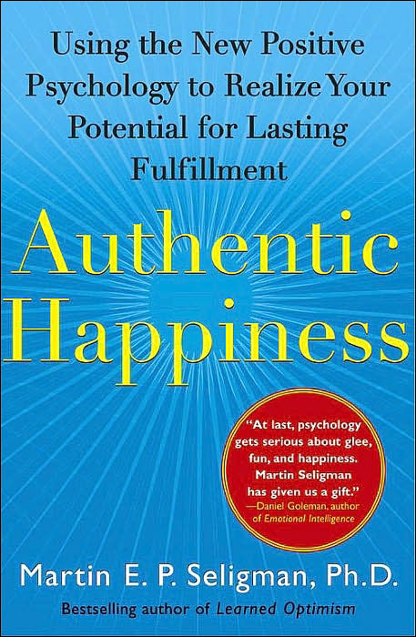 happiness and helplessness Martin seligman is the founder of positive psychology, a field of study that examines healthy states, such as happiness, strength of character and optimism why you should listen martin seligman founded the field of positive psychology in 2000, and has devoted his career since then to furthering the study of positive emotion, positive character.