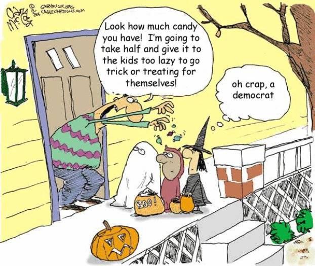 Halloween cartoons   Phil Ebersole's Blog