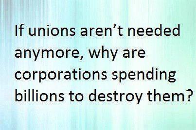 JOBSANGERunions-corporations