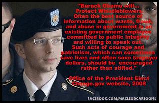 BradleyManning_ObamaProtectWhistleblowers_420