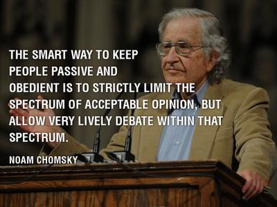 noam.chomsky.on.free speech