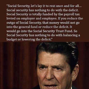 Ronald Reagan Phil Ebersoles Blog