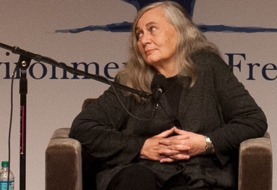 an analysis of the novel housekeeping by marilynne robinson Buy a cheap copy of housekeeping book by marilynne robinson a modern classic, housekeeping is the story of ruth and her younger sister, lucille, who grow up haphazardly, first under the.