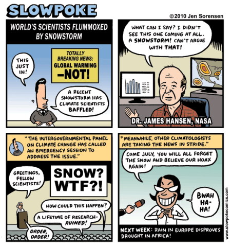 snowscientists