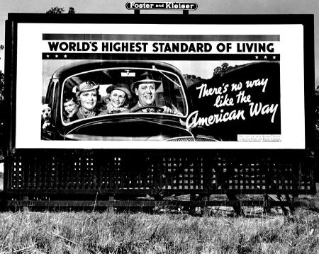 the-american-way-standard-of-living-benjamin-yeager