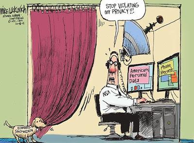 privacy+violation