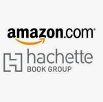 Hachette Amazon Logo