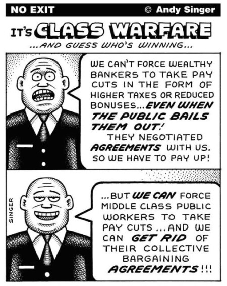 class.warfare