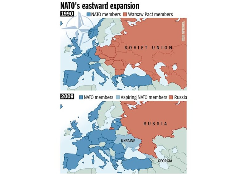 Image result for NATO terrible