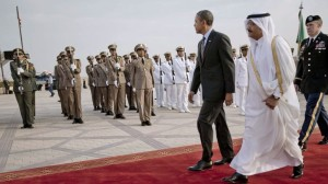 President Obama visits Saudi Arabia in March