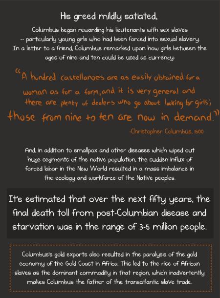 anti columbus day 6