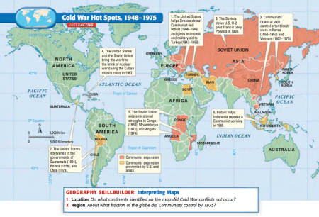 ColdWar 1948-1975