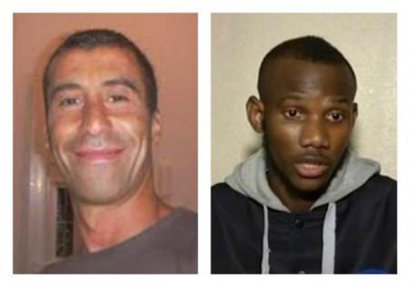 Two Muslim heroes, Ahmed Merbet and Lassana Baithily