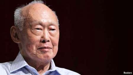 Singapore's Lee Kuan Yew (1923-2015)