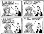 austerity-depression