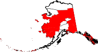 Alaska's unorganized borough