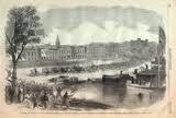 Grierson's brigade reaches Baton Rouge