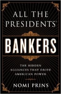All the President's Bankers_