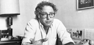 Bernie Sanders in 1981