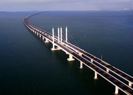 1.Worlds-Longest-Bridge