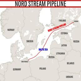 Gazprom North Stream