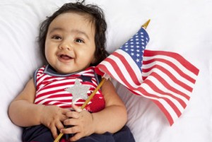 Anchor babies, birth tourism and China