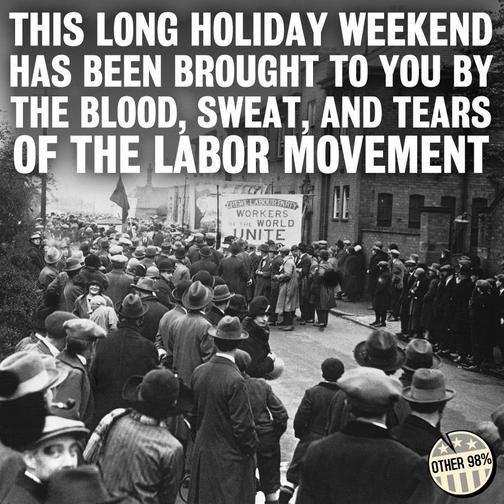 LaborDayWeekend