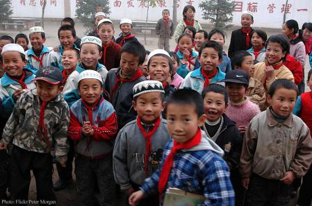 chinese_kids_by_peter_morgan_credit
