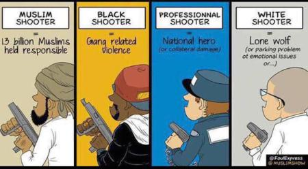 Racial-double-standards-for-criminals