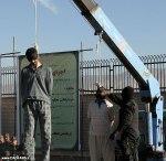 Execution in Iran