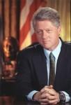 Bill Clinton in 1992