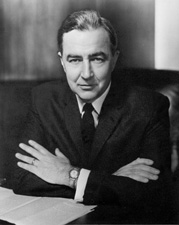 Eugene J. McCarthy