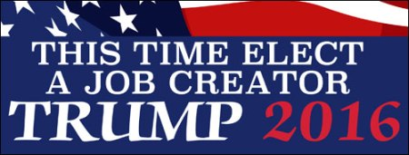 Source: American Method bumper stickers.